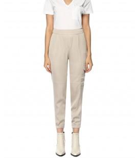 NetWork Kadın Pantolon Taş Rengi 1071024002