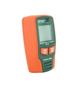 Extech Sıcaklık ve Nem Ölçme - Kayıt Cihazı RTH20