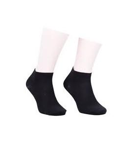 Pixter&Bro Erkek Soket Çorap Siyah