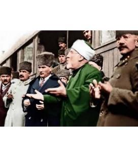 Kurtuluş Savaşında Atatürk ve Din Adamları
