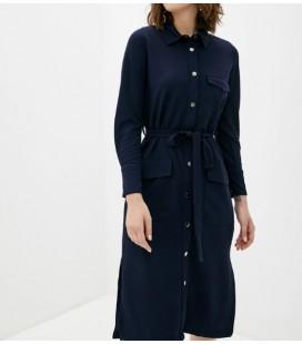 Koton Kadın Lacivert Elbise 0KAK83160EK720