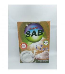 Sab-Sabunmatik Konsantre Bulaşık Tuzu 1,5 kg
