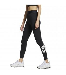 Nike Legasee Hayperwarm Futura Kadın Siyah Tayt BQ9771-010
