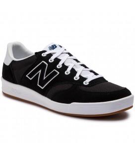 New Balance 300 Erkek Günlük Siyah Ayakkabı CRT300HO