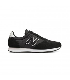 New Balance Erkek Siyah Spor Ayakkabı U220FI