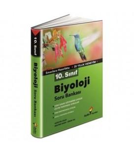 10. Sınıf Biyoloji Soru Bankası Aydın Yayınları