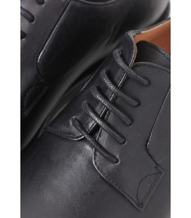 Lufian Erkek Pavel Ayakkabı Siyah LF17WMSO002001