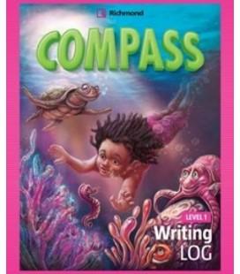 Compass Level 1 Writing LOG