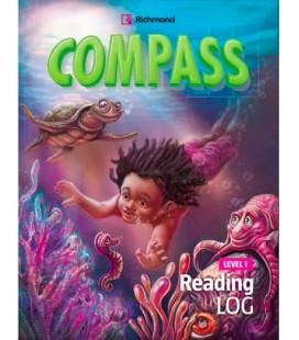 Compass Level 1 Reading LOG