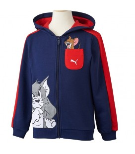 Puma Tom Jerry Ünisex Sweatshirt 832105 02