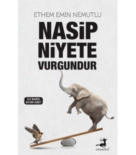 Nasip Niyete Vurgundur Yazar: Ethem Emin Nemutlu