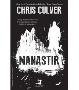 Manastır Yazar: Chris Culver