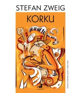 Korku Yazar: Stefan Zweig