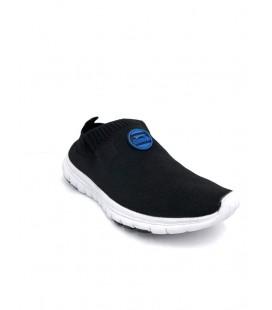 Slazenger Siyah Kadın Günlük Spor Ayakkabı - Farven - SA17QK006-500