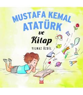 Mustafa Kemal Atatürk ve Kitap Yılmaz Özdil