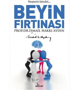 Beyin Fırtınası - İsmail Hakkı Aydın - Girdap Yayınları