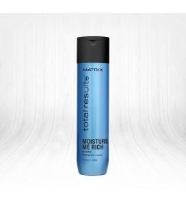 Matrix Total Results Moisture Me Rich Nemlendirici Şampuan 300ml