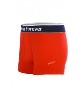 California Forever Erkek Boxer BX95011-2953 Kırmızı