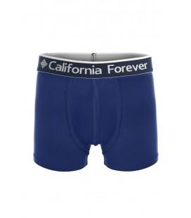 California Forever Erkek Boxer BX95011-560 Lacivert