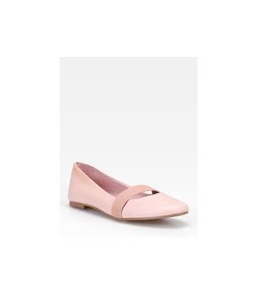 Yaya Kadın Ayakkabı Pudra A15444ANPU1A