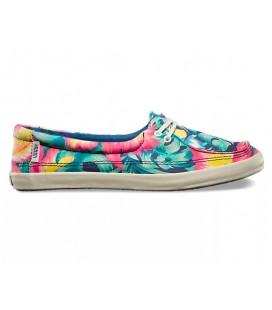 Vans Rata Lo tropical Floral  Kadın Ayakkabı Zuyfo7