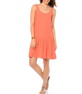 Mavi Kadın Elbise 130257-20223 Kolsuz Elbise Fuşya