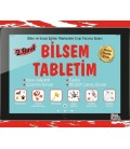 2.Sınıf Bilsem Tabletim Yazar: Elif Erdoğan