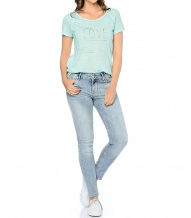 Mustang Kadın Jean Pantolon | Jasmin - Skinny 596 5032 524