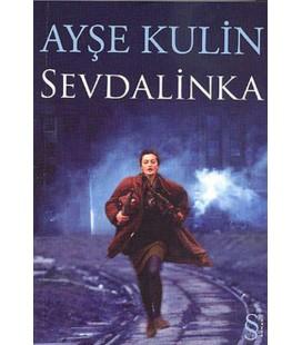 Ayşe Kulin-Sevdalinka-Everest Yayınları