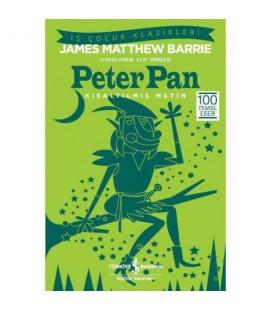 Peter Pan, Kısaltılmış Metin - James Matthew Barrie