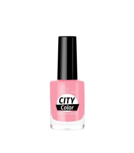 Golden Rose Kadın Oje City Color Nail Lacquer 12