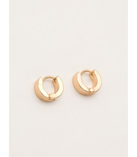 Koton Kadın Metalik Küpe - Altın Rengi 7KAK74200OA199