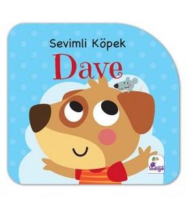Sevimli Köpek Dave - İndigo Yayınları