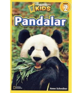 National Geographic Kids - Pandalar - Anne Schreiber