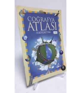 İlköğretim Coğrafya Atlası - Çocuk Gezegeni Yayınları