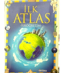 İlköğretim İlk Atlas - Özyürek Yayınevi