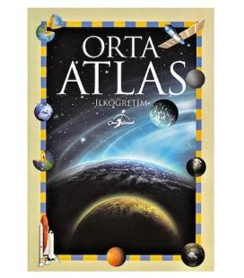 Orta Atlas İlköğretim - Çocuk Gezegeni Yayınları