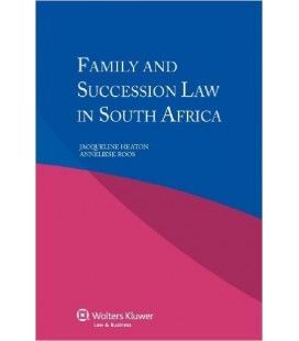 Family and Succession Law in South Africa