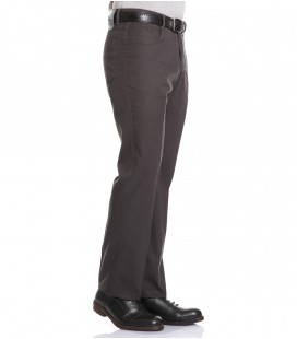 Karaca Erkek Regular Fit Pantolon K.Gri 614403002