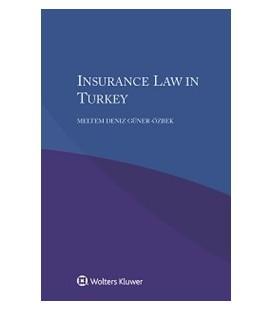 Insurance Law in Turkey