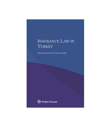 Insurance Law in Turkey