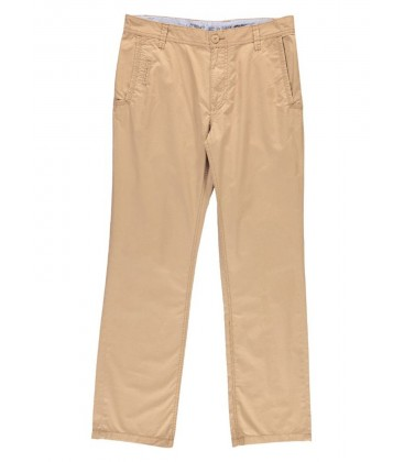 Mavi Erkek Pantolon - Slim Straight Fit 0065220059 Chino Pantolon Koyu Ceviz