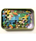 60 Parça Puzzle Ayıcık