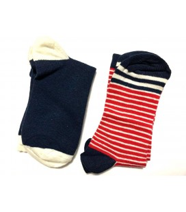 Erkek Çocuk Çorabı 2'li