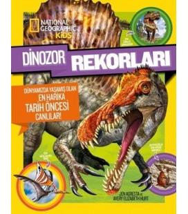 Dinozor Rekorları - National Geographic