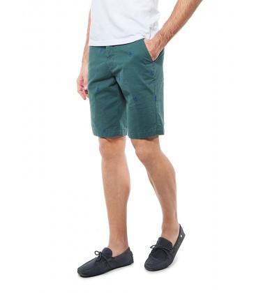 Avva Erkek Şort A513605 Yeşil Şort