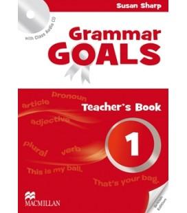 Grammar Goals Level 1 Teacher's Book