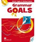 Grammar Goals 1 Pupil's Book