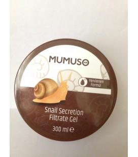 Mumuso Snail Secretion Filtrate Gel 300 ml.