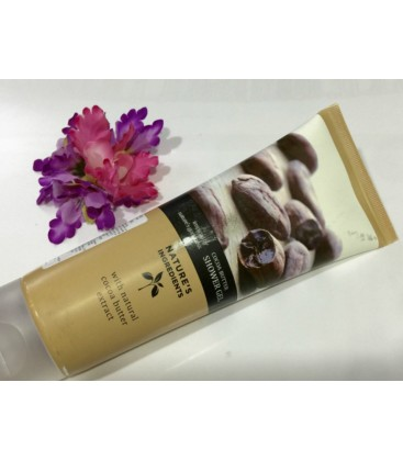 Marks and Spencer Nature's Ingredients Shea Butter Hand Cream 100 ml.